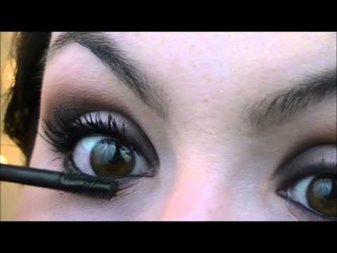 Maquillaje para Noche Vieja en Neutros #XmasConReishe - YouTube