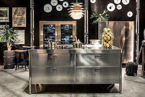 69 Detail Ikea Küchenblock Freistehend Küche freistehend