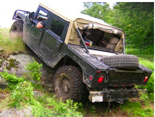 The Top 5 Vehicles for Off-Roading - Find out the top five vehicles for off roading. Click the pin for more info.