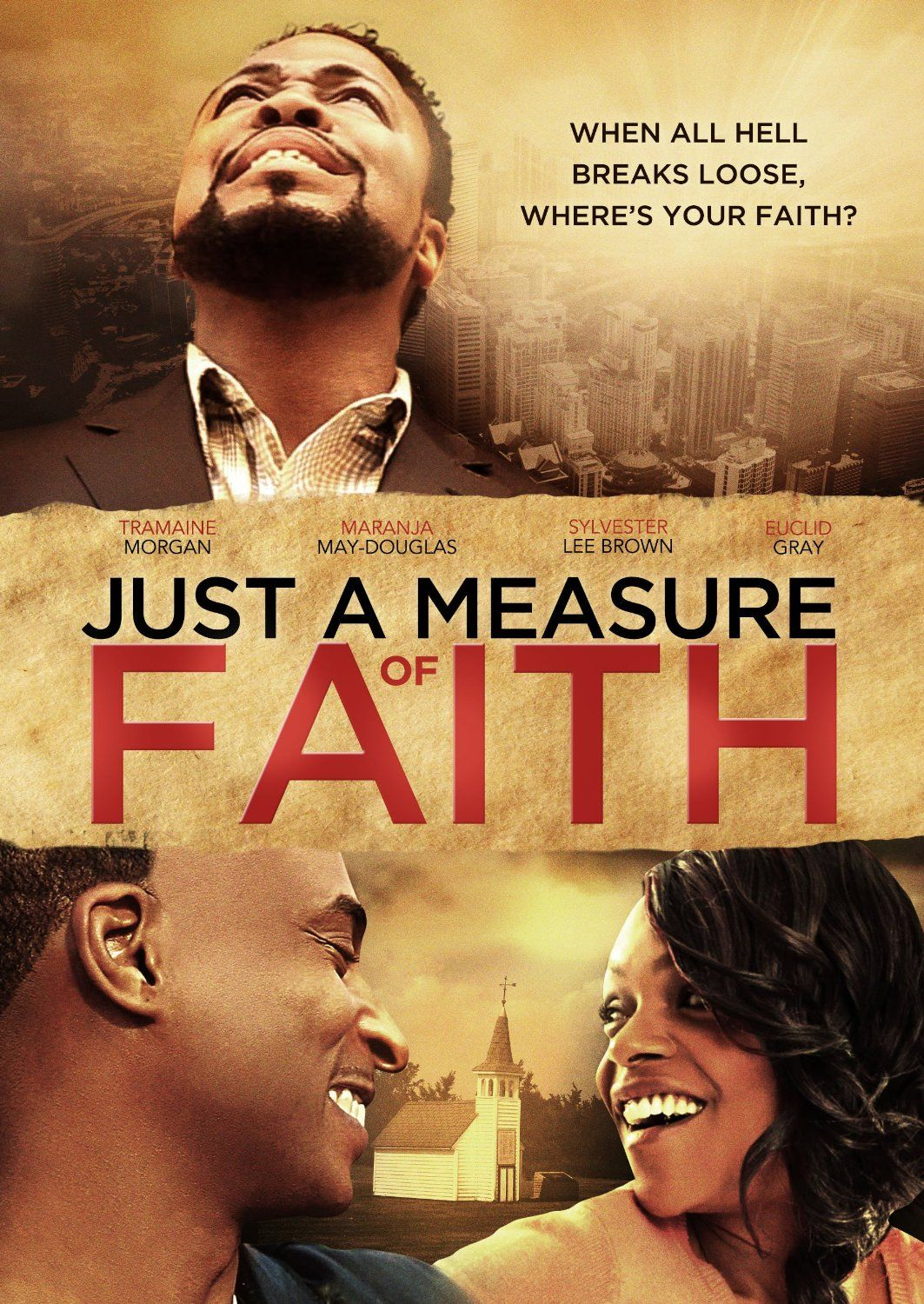 Just a Measure of Faith Christian Movie/Film CFDb