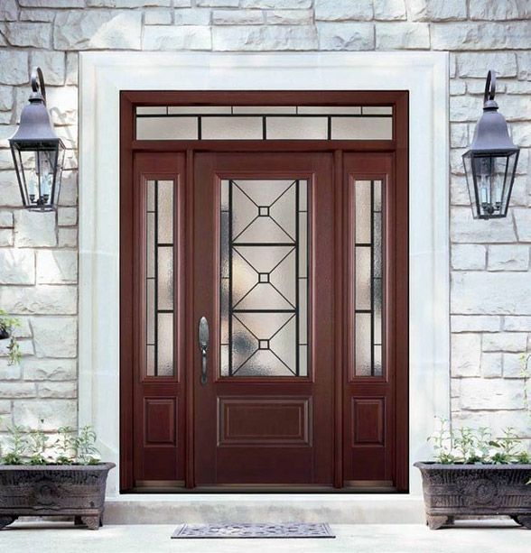 google front doorsmodern - Front Door Design Ideas