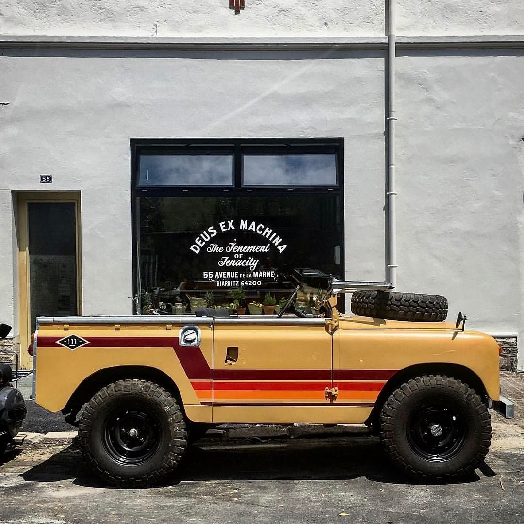 This Old Stomping Ground (With images) Land rover, Marne