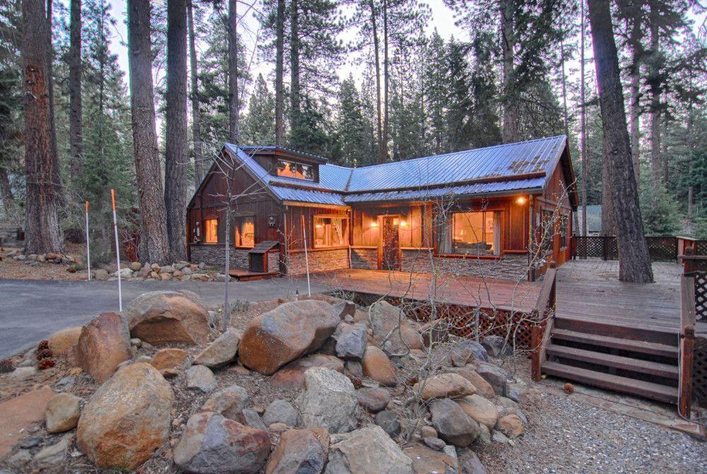 Tahoe Vista Vacation Rental - VRBO com #358871 - 2 BR +loft