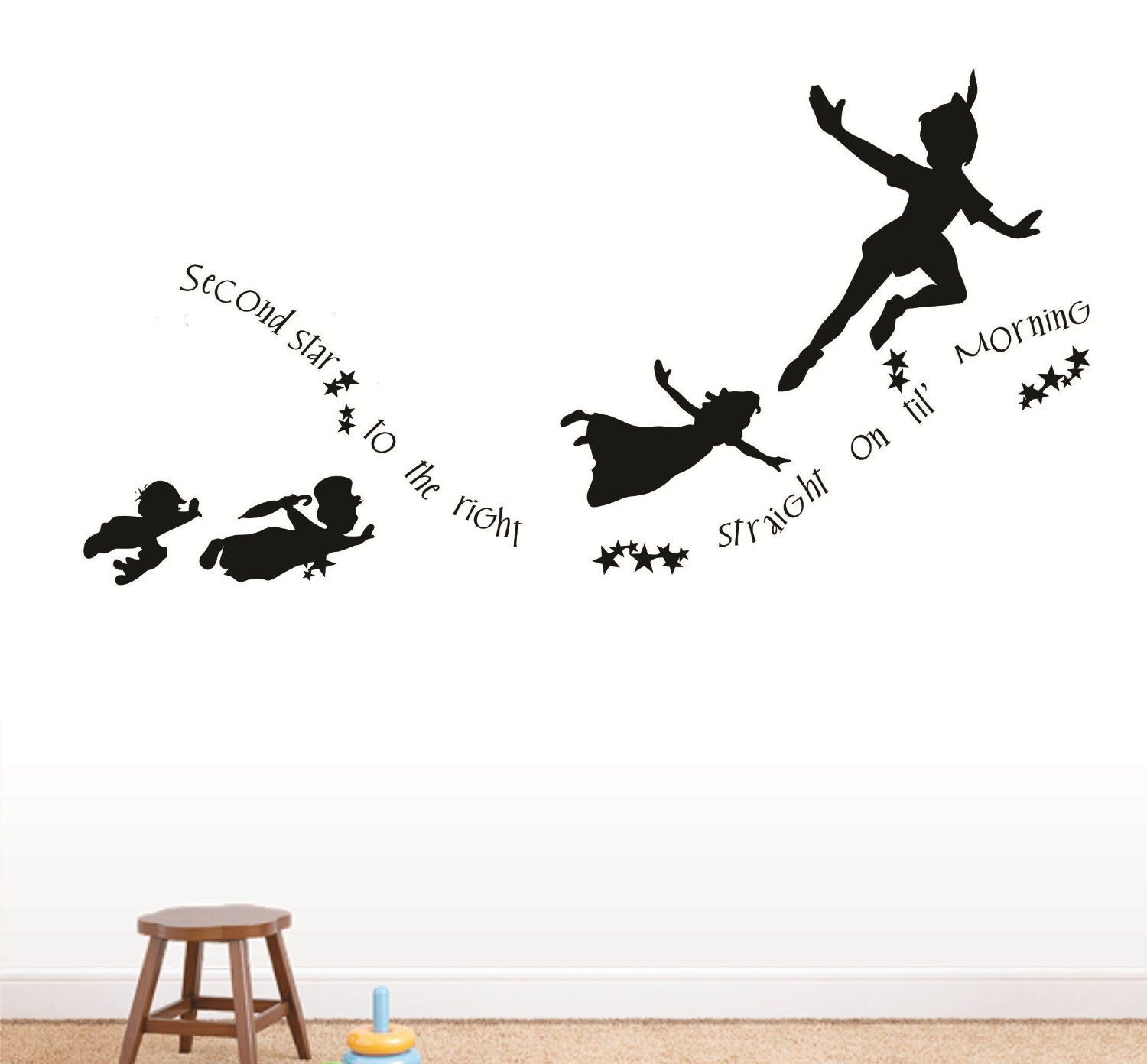 Jake and the Neverland Pirates Vinilo Etiquetas De Pared Wall Decals