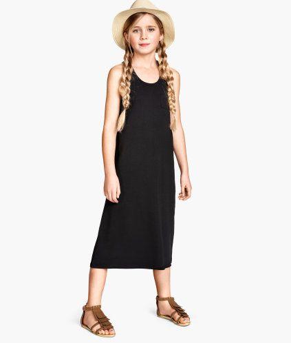4dd9abfb9 Maxi dress - H M