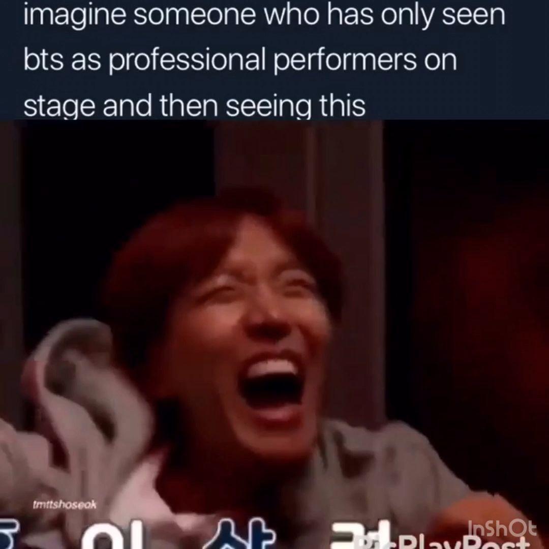[Celebrities]Bts Memes fandoms
