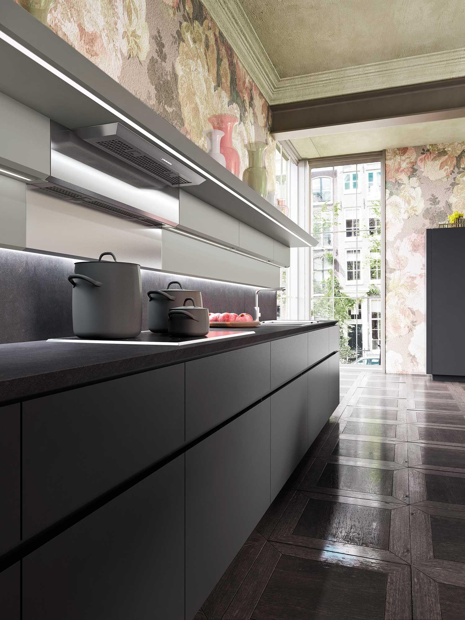 Großartig Küche Idea Pics Zeitgenössisch - Küche Set Ideen ...