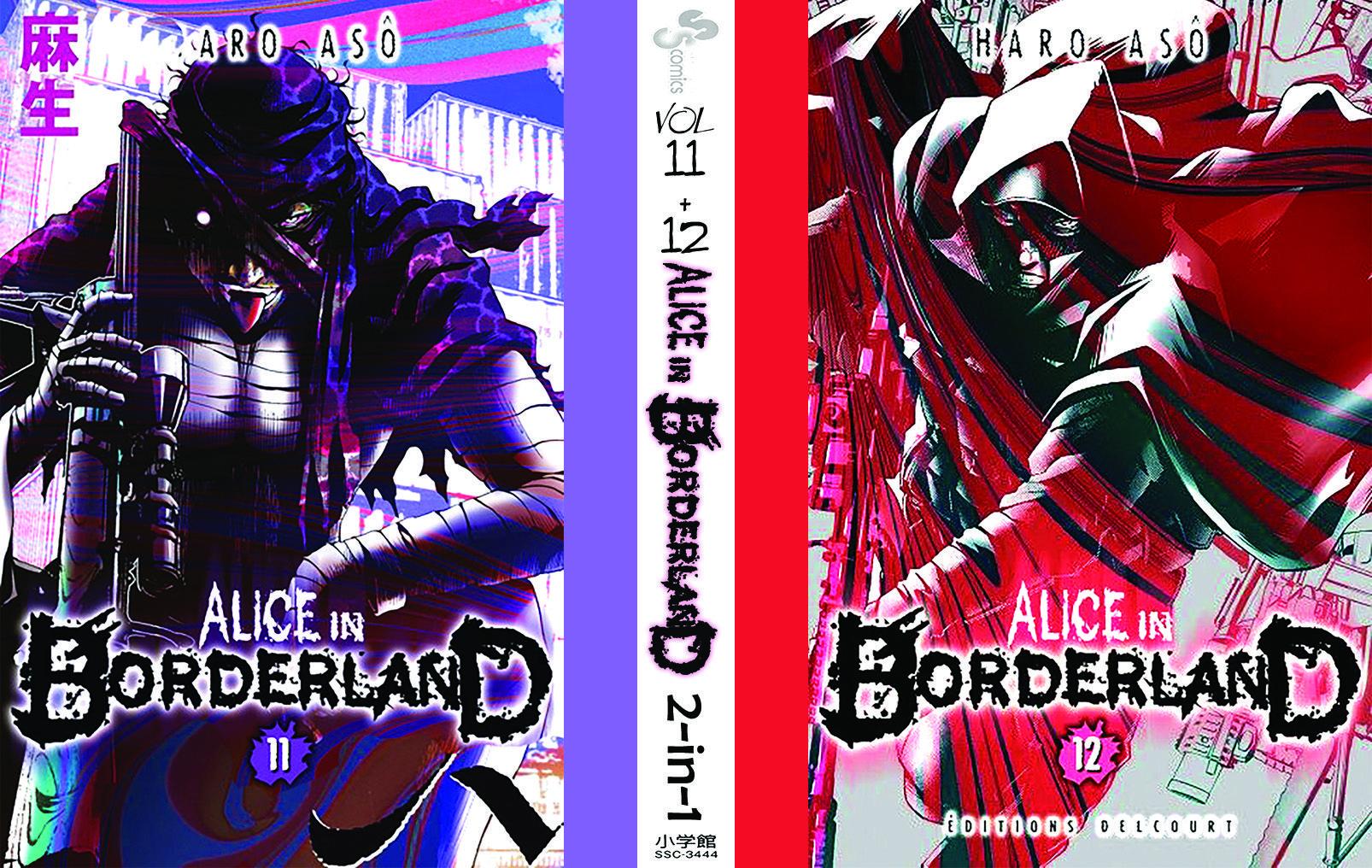 28++ Alice in borderland anime episode 1 sub thai ideas in 2021