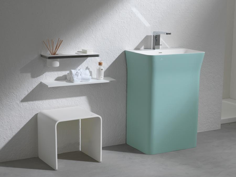modul krion towel railmodul krion collection bath accessoriestowel