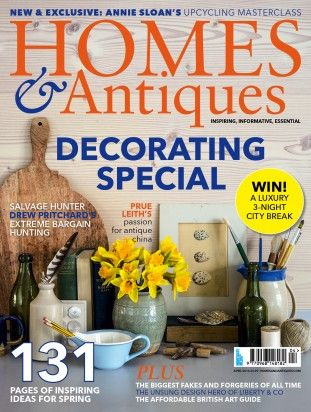 Get A Free Issue Of Homes And Antiques The From Itunes Bbc Home