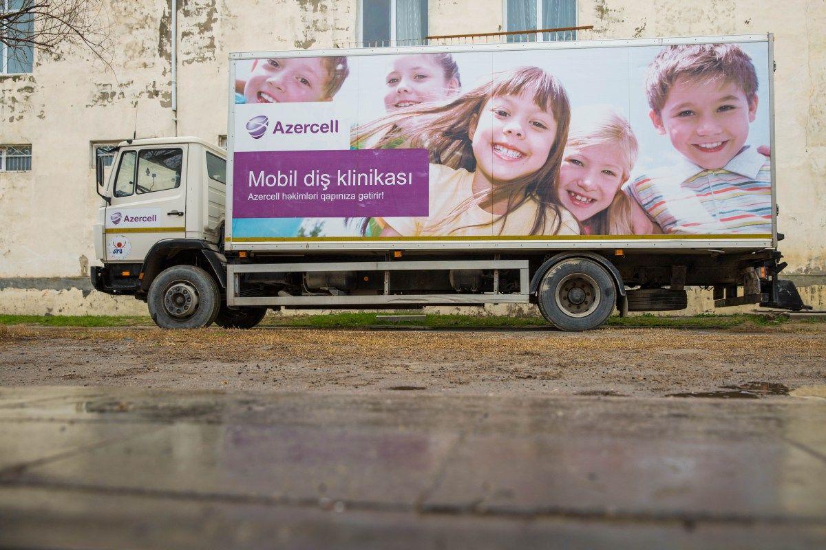 Mobil Dis Klinikasi Pulsuz Yardimi Davam Etdirir Frame Az