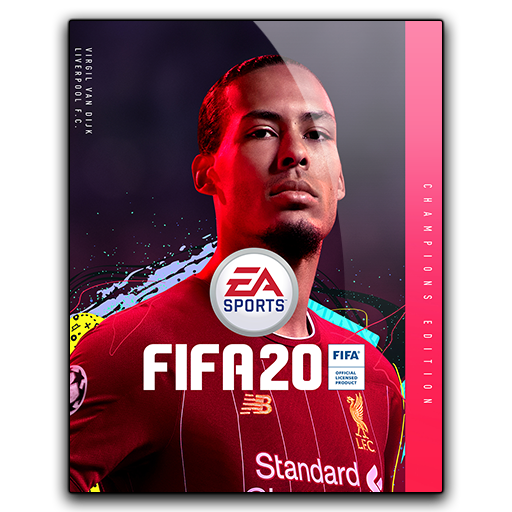 Icon Fifa 20 Ios games, Xbox one games, Fifa games