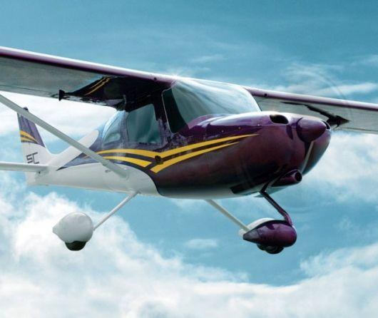 Cessna SkyCatcher prototype nears completion