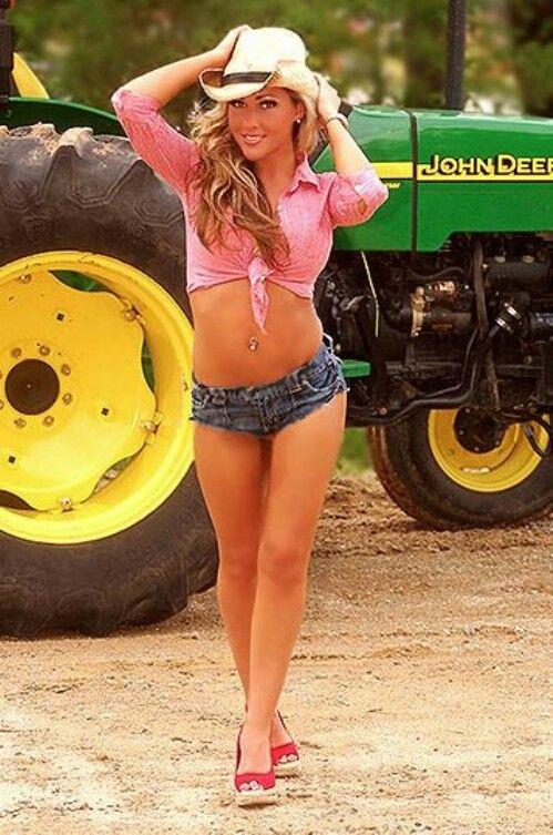 Hot redneck girl backgrounds — photo 2