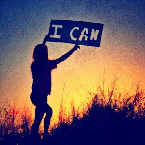 Io posso!