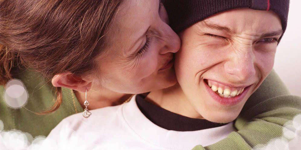 La importancia del ejemplo y la bendición de una madre