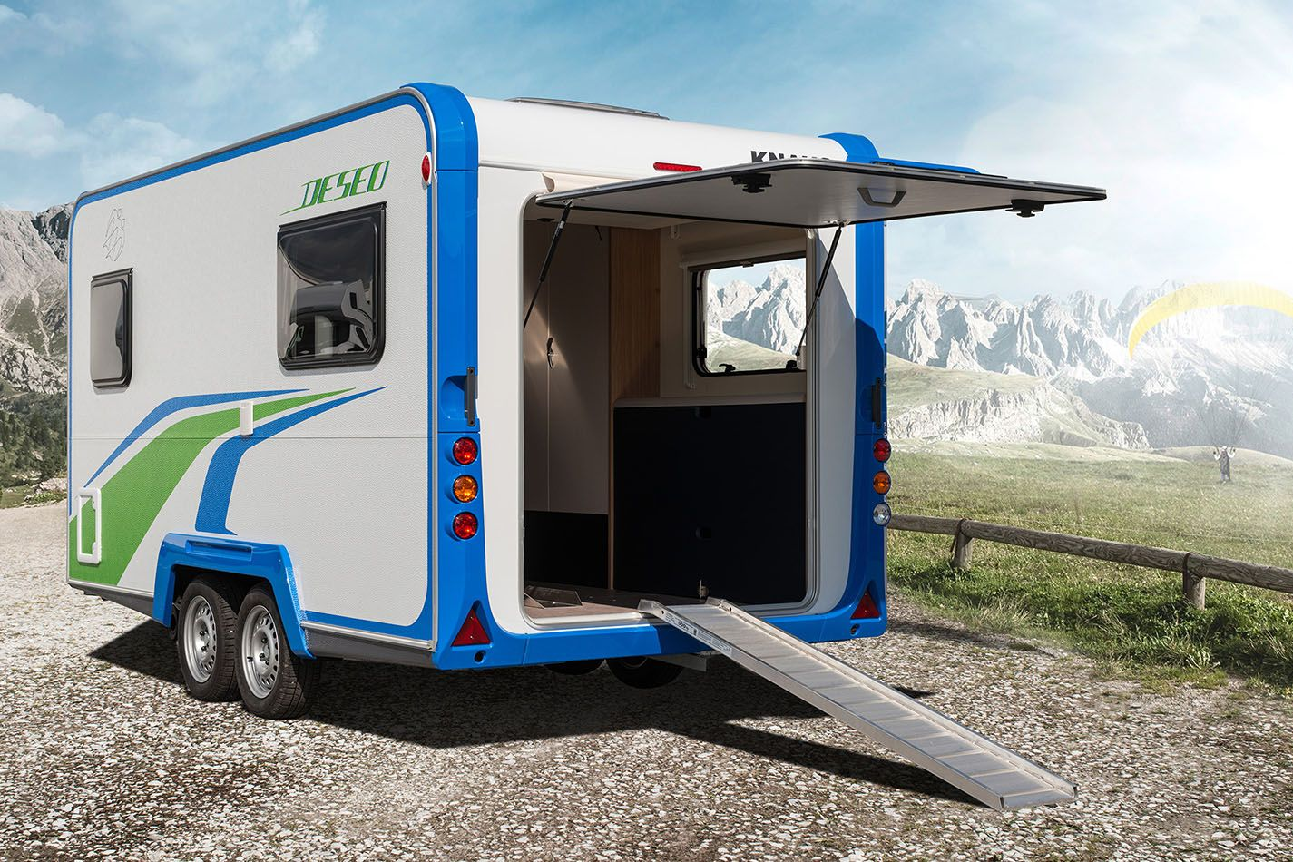 Best Tiny Travel Trailers From Airstream To Teardrop Rvs