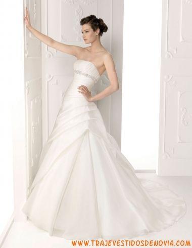 Vestidos de boda baratos en alicante