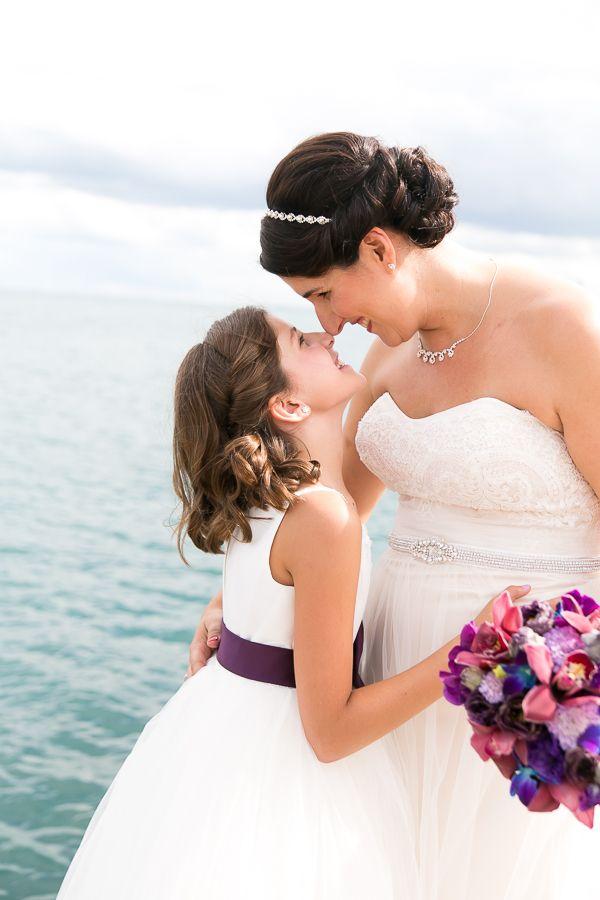 Montrose Harbor Wedding