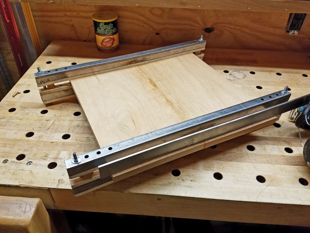 diy-panel-clamps (1024×768) | building in 2019 | woodworking