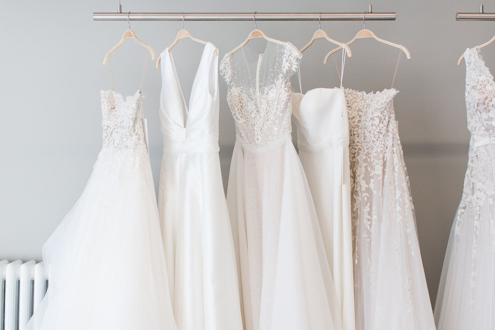 Jessica Haley Bridal Westchester County Ny Bridal Gown Boutique