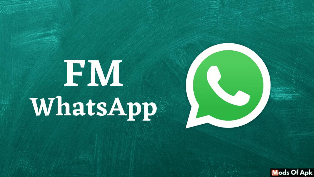 Fm Whatsapp Apk New Download