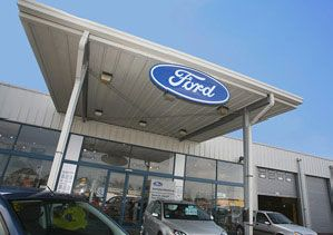 At Invicta Ford Thanet Near Margate And Ramsgate In Kent We Sell A