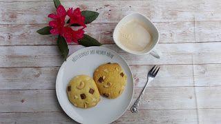 Man kann keinen leckeren, luftigen Kuchen mit dem Geschmack von Cookies vereinen? Falsch - dies geht mit diesen leckeren Cookie Pies
