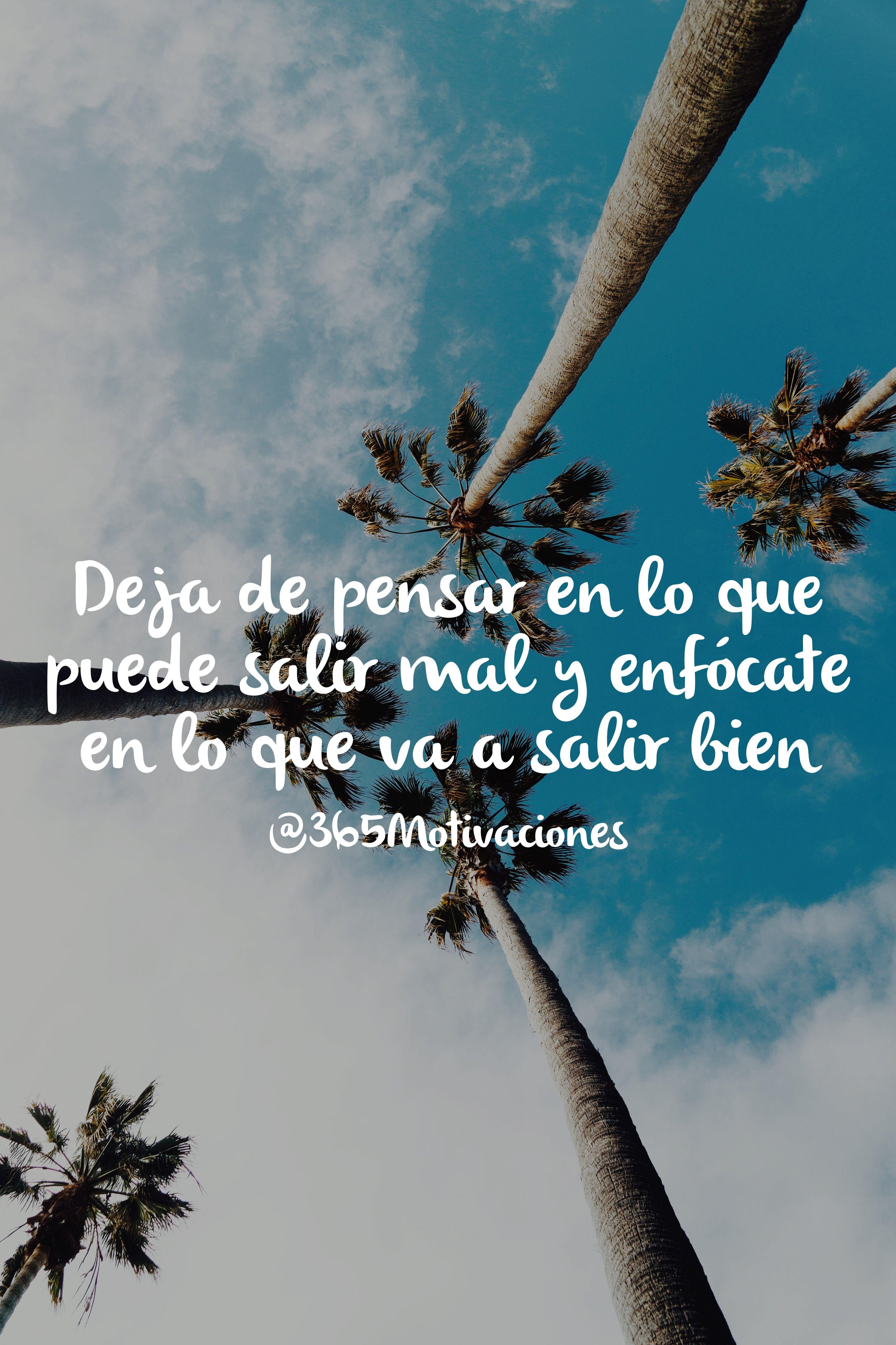Ánimo, no pierdas la paciencia. Tarde o temprano llegará tu momento #365motivaciones #pensar #bien #mal #paciencia #animo #tarde #temprano #momento