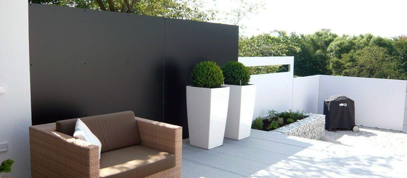 Blickfang Design Sichtschutz Gardomo Garten Design Produkte