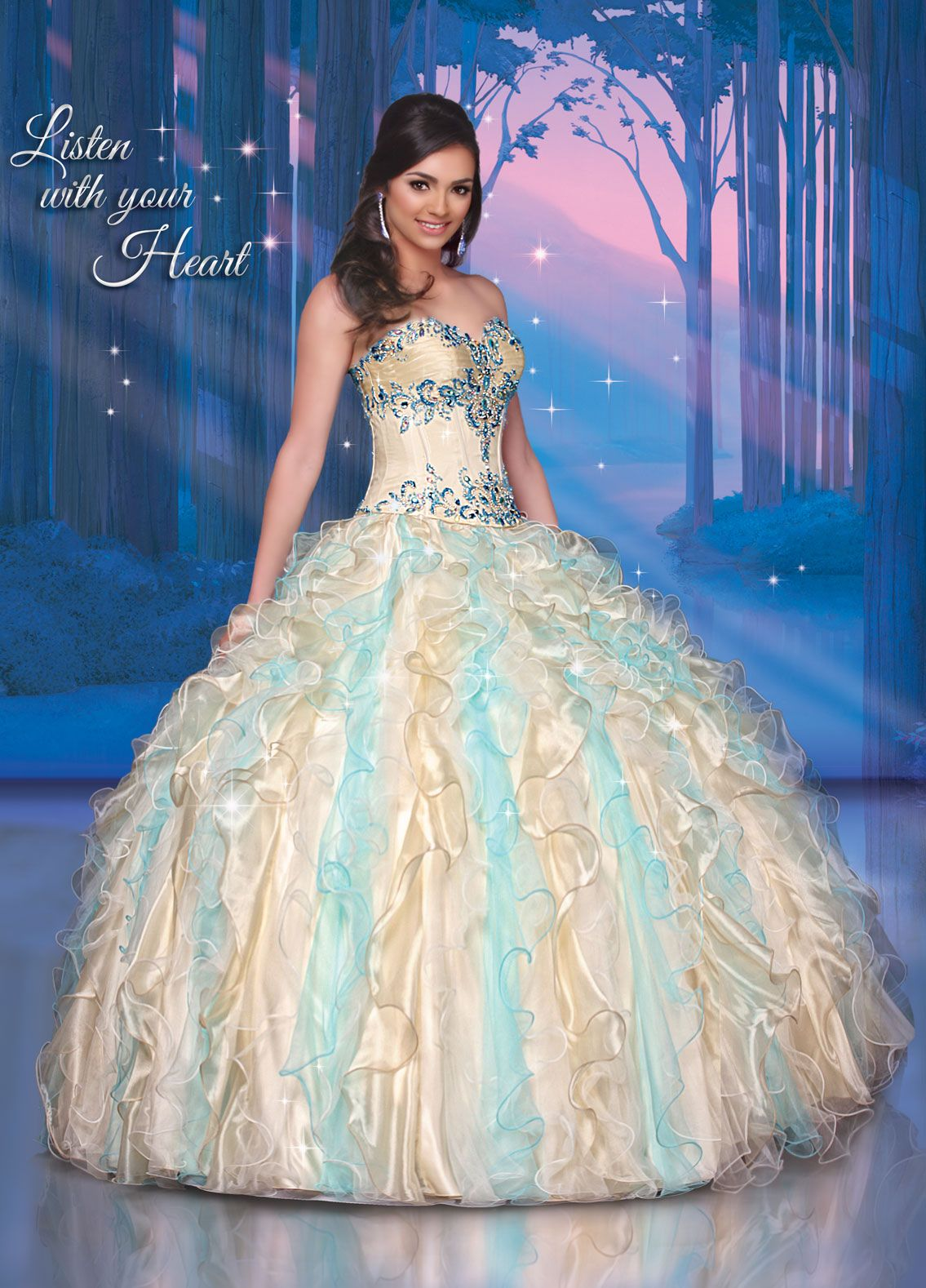 Pocahontas | Disney Royal Ball | prom❤ | Pinterest | Ball gowns ...