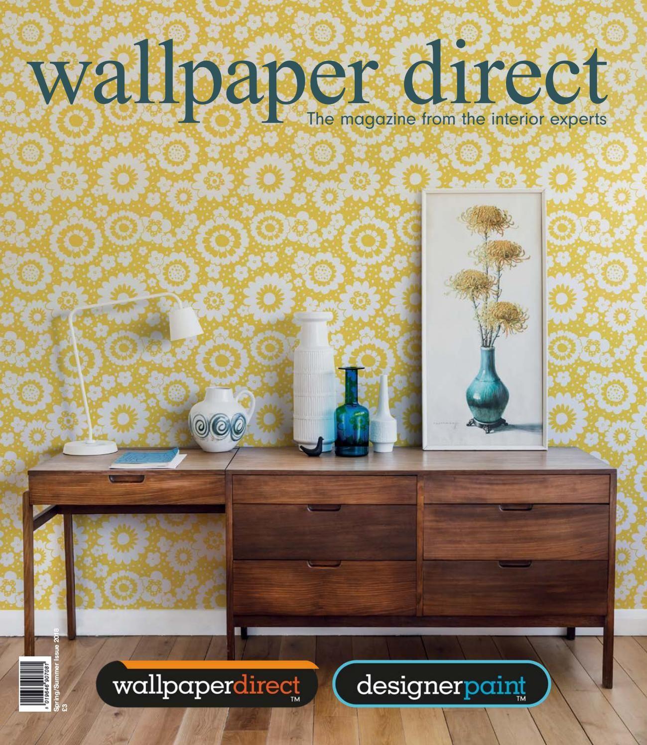 wallpaper direct - S/S2018 | haz | Pinterest | Wallpaper direct ...