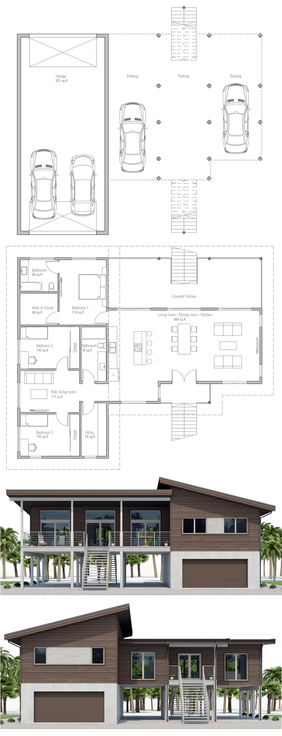 Floor Plans Coastal House Plans Beach House Plans Beach House Floor Plans