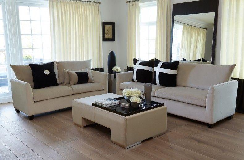 The Rectangular Ottoman Living Room Pinterest Signature style