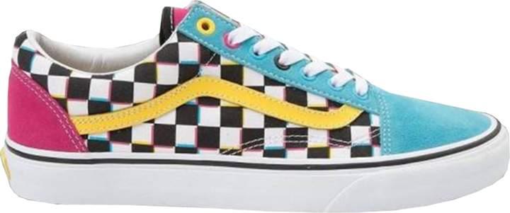 Custom vans shoes, Vans old skool, Vans