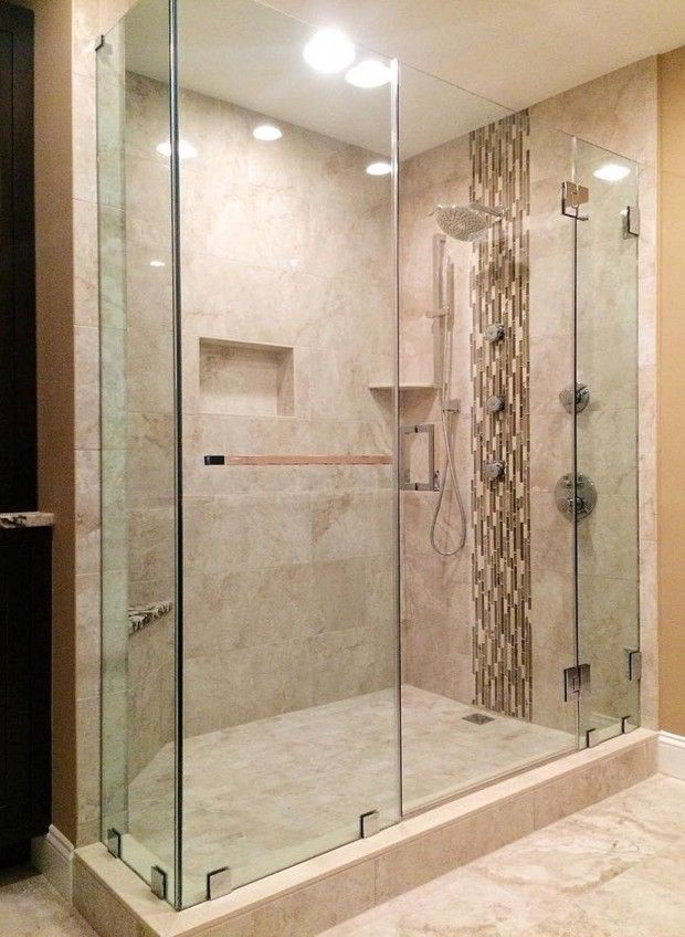 Fiberglass Shower Stalls For Small Bathrooms | Shower stalls for ...