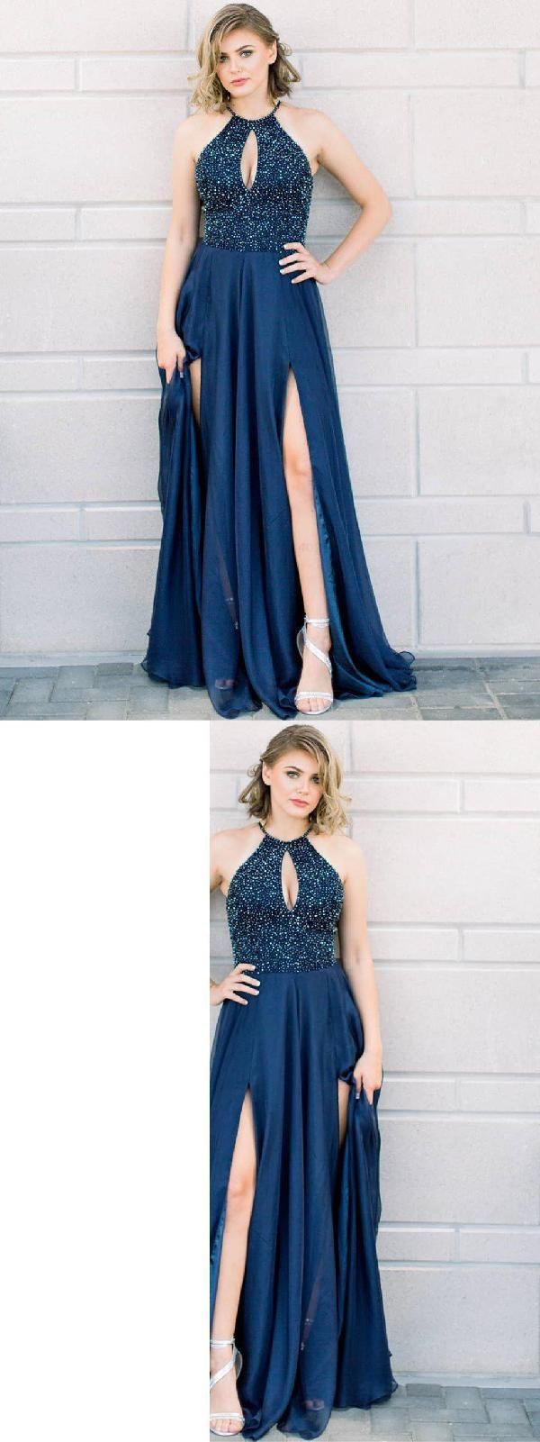 Hot Sale Colorful Prom Dresses A-Line, 2019 Prom Dresses ...