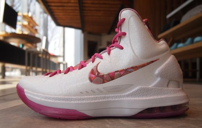 new product 85b4e 16d0a Europe Release Date  Nike  Aunt Pearl  KD V