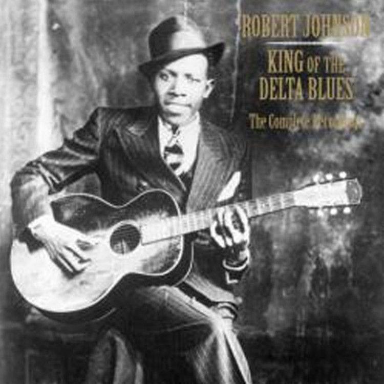 Robert Johnson King Of The Delta Blues The Complete Recordings On 3 X 140g Vinyl Lp Box Set Book W Lyrics Poster Billeder Bands