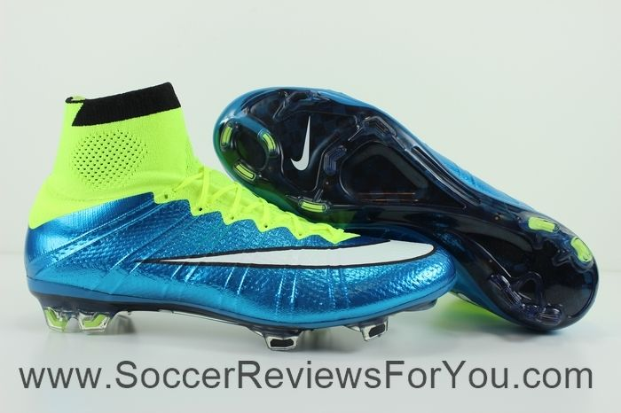 Nike Women's Mercurial Superfly 4 Just Arrived