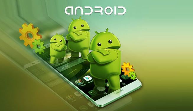 Enroll for Android App Development Training in Surat. Find