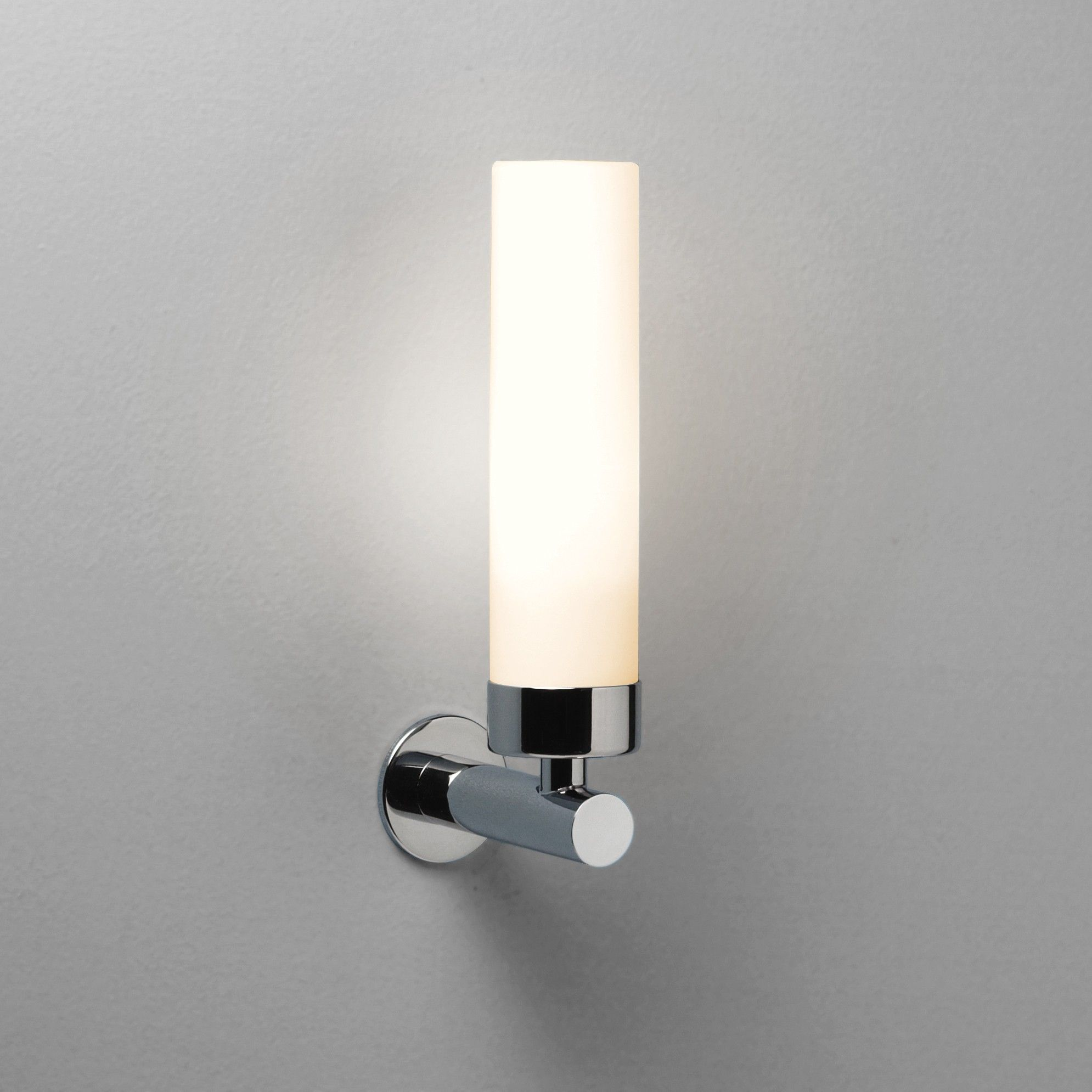 interesting bathroom light fixtures%0A Sherwood lighting center Astro Bathroom Tube wall light