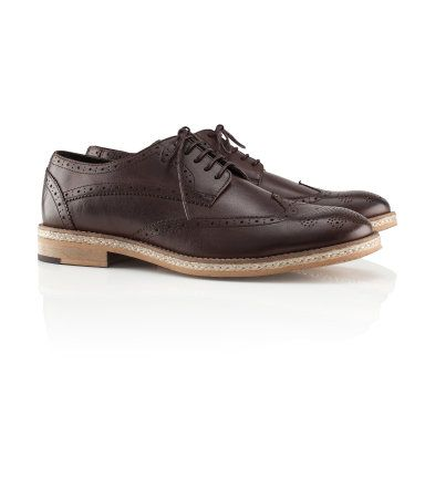 my next pair of dress shoes