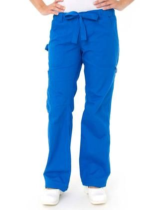afff6fb3505 TAFFORD UNIFORMS: Koi Lindsey Scrub Pant, Royal , X-Small, Reg Buy Now  $29.99 Find at Faearch