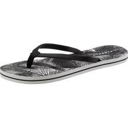 Photo of Chinelos Senhoras Firefly Solana 6 W, tamanho 41 em preto e branco, tamanho 41 em preto e branco Firefly