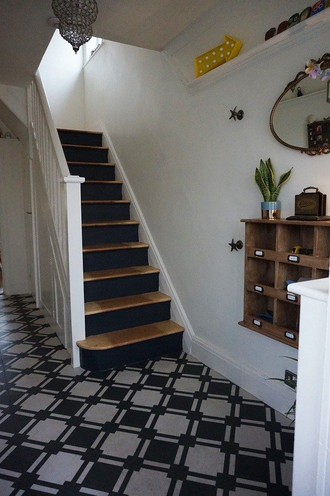 Best Sanding An Edwardian Staircase Staircase Makeover 400 x 300