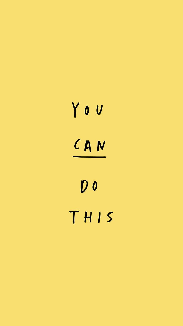 You Are Amazing And You Can Do This Walpers Quotes Words En