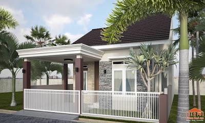 update rumah minimalis impian keluarga terbaru 2020
