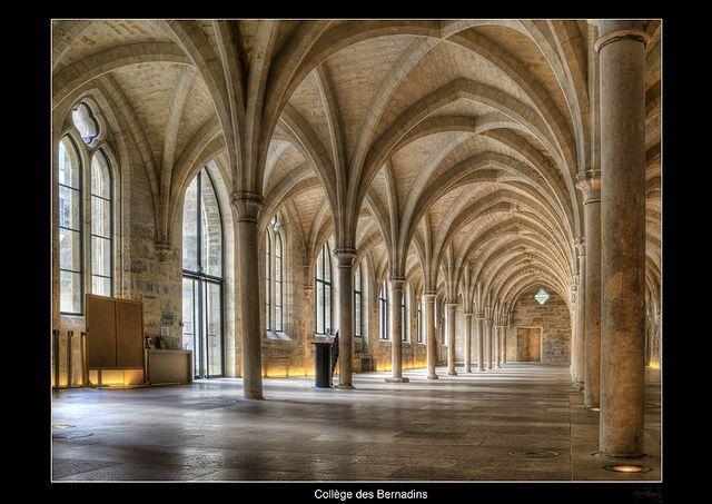 Collège des Bernadins