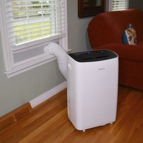 Delightful The Soleus Air® PMX 08 01 8,000 BTU Portable Air Conditioner With MyTemp